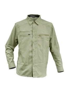 Camisa Arizona Man beige